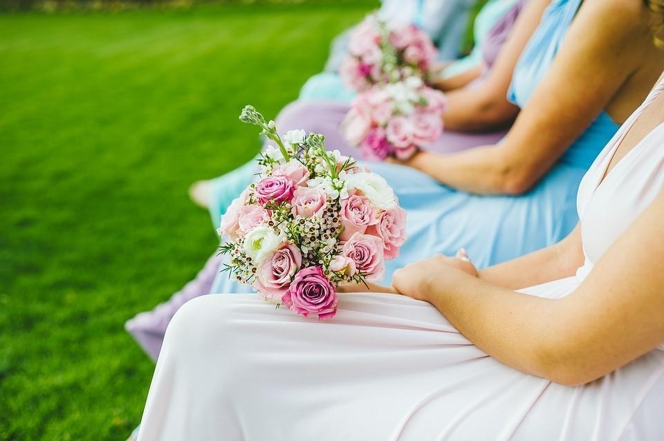 5 Lucruri pe care trebuie să te asiguri că le ai la nunta ta