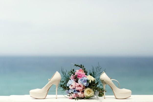 5 lucruri de care trebuie să ții cont la alegerea pantofilor de mireasă