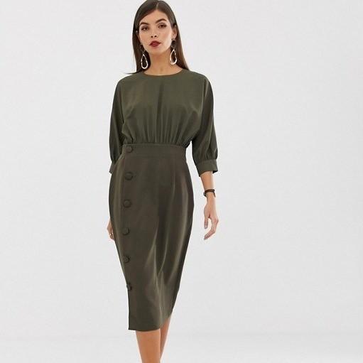Cumpara online modele de rochii office